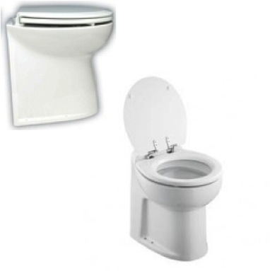 Toilets and Parts