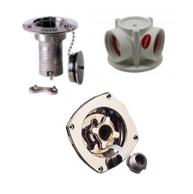 Valves & Fillers Equipment