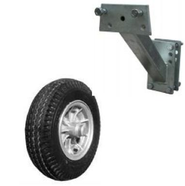 Wheels and Wheel Parts