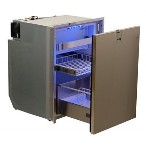 Isotherm DR130 Drawer Fridge | Marine and RV Online
